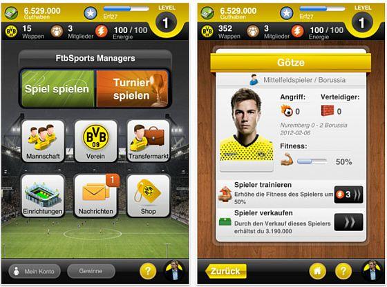 BV Borussia Dortmund 2012