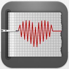 Messe Deine Herzfrequenz mit Deinem iPhone oder iPad – die App dafür ist gerade gratis