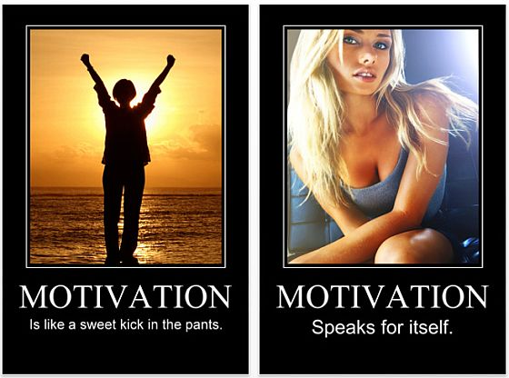 Motivational Poster App für iPhone und iPad