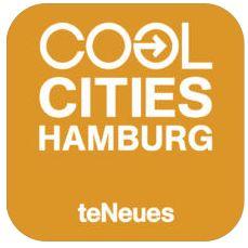 Guter Stadtführer für Hamburg erschienen und erstmal kostenlos