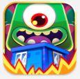 Monster ate my Condo Icon