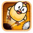 Drop the Chicken für iPhone, iPod Touch und iPad wieder kostenlos