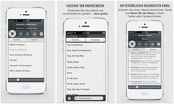 OneTuner Pro Screenshots