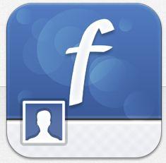 Dienstprogramm für facebook Titelbilder per iPhone und iPad gerade kostenlos
