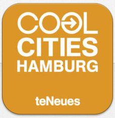 Zwölf Stadtführer der Cool Cities-Reihe gerade kostenlose – spare pro App 3,59 Euro