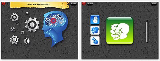 Gerade kostenlos: ein überhaupt nicht dummes Spiel für iPhone und iPad
