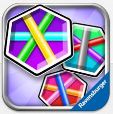 Ravensburger-Spiel Take It Easy für iPhone, iPod Touch und iPad gerade kostenlos