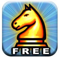 Gut bewerteter Schachtrainer und Schachcomputer für iPhone und iPad kostenlos