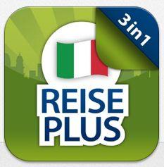 Längster App Name gefunden – Italienisch für die Reise gerade als Vollversion kostenlos