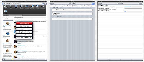 iGet Sharp+ Screenshots