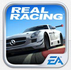 Im App Store ist die Hölle los: Real Racing 3 – besser oder schlechter nach Update?