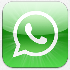 Whats App Messenger Icon