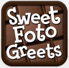 chocogreets – die neue App für liebe und persönliche Schokoladengrüsse per Post