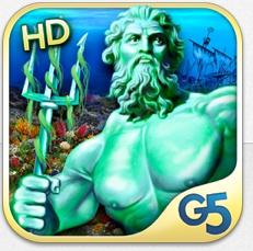 Guter Mix aus Mahjong, Match Three und Wimmelbildspiel in der Vollversion für iPhone und iPad kostenlos