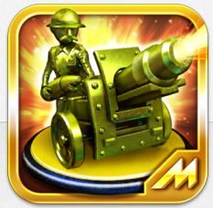 Tower Defense Spiele Toy Defense und Toy Defense: Relaxed Mode kurzzeitig kostenlos