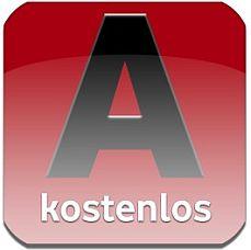 Designumstellung für App-kostenlos.de