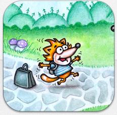 Kinderbuch Ferris Fuchs – Ein ganz Ausgefuchster zur Einführung gratis