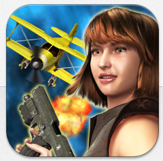 B-Squadron: Battle for Earth Icon