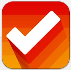 Clear App für iPhone und iPad -  Icon
