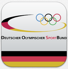 Deutsche Olympiamannschaft Icon