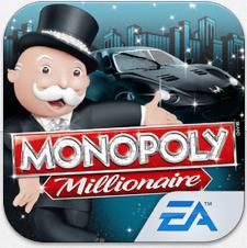 Monopoly Millionaire für iPhone und iPad ist unser Tipp des Tages