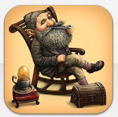 Top-Spiel The Tiny Bang Story für iPhone und iPad heute gratis