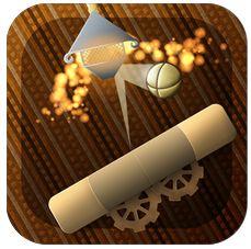 Das ideale Spiel für die Pause: Anodia als Vollversion für iPhone und iPad kurze Zeit kostenlos
