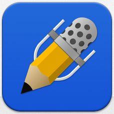Notability ist eine sehr universell nutzbare App – und bis Donnerstag gratis