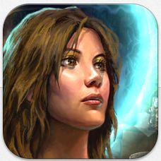 iPad Wimmelbildspiel Secret of the Pendulum gerade kostenlos