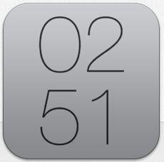 Nützliche App macht iPad zur Schreibtisch-Uhr