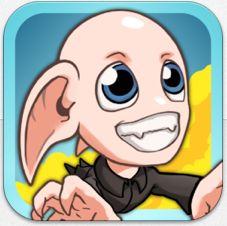 Neuer Endlosrunner: Nosferatu – Twilight Runner für iPhone und iPad erschienen