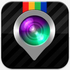 InstaPlace bis morgen früh in der Vollversion kostenlos: Einfach bessere Bilder mit dem iPhone