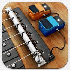 Gutes Musikstudio für das iPad heute gratis – Du sparst 2,69 Euro