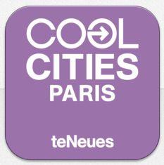 Neun Stadtführer der Cool Cities-Reihe gerade kostenlos – spare pro App 3,59 Euro
