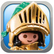 Playmobil Knights – dauerhaft kostenloses Ritterspiel für Kinder