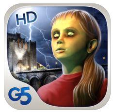 Brightstone Mysteries in der Vollversion für iPhone, iPad und Mac kostenlos