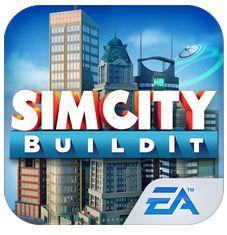 SimCity BuildIt von Electronic Arts für iPhone und iPad erschienen