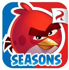 Angry Birds Seasons ist bis Donnerstag für iPhone und iPad kostenlos