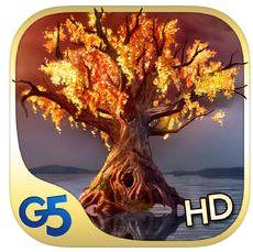 Wimmelbildspiel Spirit Walkers: Fluch der Zypressenhexe kurzzeitig gratis für iPhone und iPad