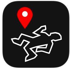 """App """"Verbrechen"""" zeigt, wie sicher Deine Gegend ist – jetzt in Version 2.0 und kurzzeitig gratis"""