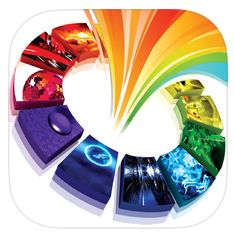 Tausende Wallpaper für iPhone und iPad in einer heute kostenlosen App