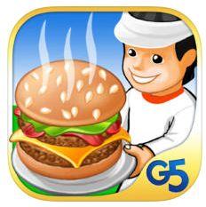 Einstellungstest für McDonalds und Burger King? Das Burger-Spiel in der Vollversion ist gerade gratis