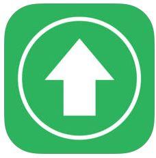 App zum Erstellen von englischsprachigen Lebensläufen gerade kostenlos – eindeutschen geht.