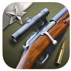 Realistisches Schützenspiel gerade kostenlos für iPhone und iPad: Ruhige Hand gefragt