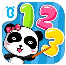 Apps für Babies und Kleinkinder von Babybus heute kostenlos