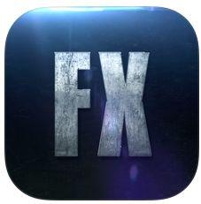 FX-Fotoeffekte mit unserer App des des Tages LensFX – heute kostenlos