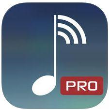 My Audio Stream Pro UPnP Player und Streamer für iPhone und iPad kurzzeitig kostenlos