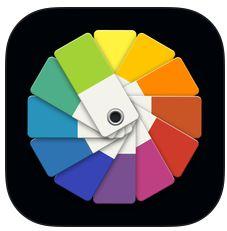 iColorama für das iPad ist gerade kostenlos – lade Dir eine der besten Foto-Apps gratis