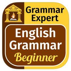 Englische Grammatik lernst Du mit dieser App in der Vollversion ganz spielerisch