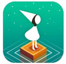 Spiel des Jahres 2014 Monument Valley für iPhone und iPad zum ersten Mal kostenlos